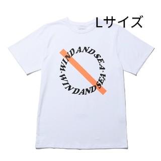 ウィンダンシー WIND AND SEA  Tシャツ