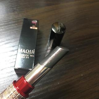 マキアージュ(MAQuillAGE)のマキアージュ 限定 口紅(口紅)