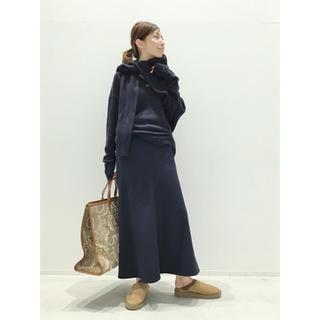 アパルトモンドゥーズィエムクラス(L'Appartement DEUXIEME CLASSE)のL'Appartement Punch Flare スカート(ロングスカート)