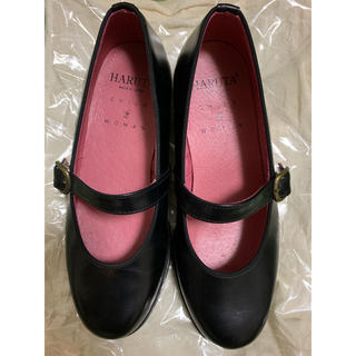 チャイルドウーマン(CHILD WOMAN)のHARUTA ストラップ付ローファー(ローファー/革靴)
