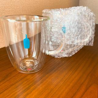 ブルーボトルコーヒーグラスマグ 2個セット