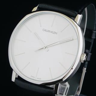 Calvin Klein - ◆定価25,300円◆ カルバンクライン 新品 メンズ腕時計 40mm スイス製
