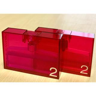 グッチ(Gucci)のグッチラッシュ2 30ml   2個セット(香水(女性用))