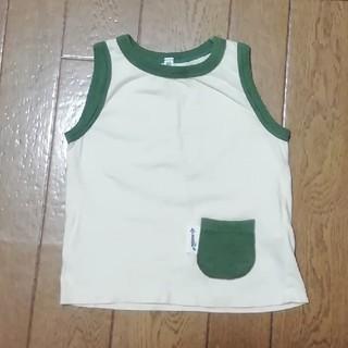 マーキーズ(MARKEY'S)のマーキーズ タンクトップ 95(Tシャツ/カットソー)