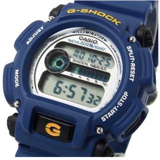 ジーショック(G-SHOCK)のGショック 新品未使用!! 人気海外モデル(腕時計(デジタル))