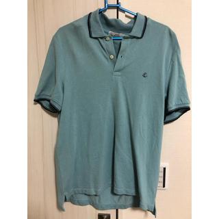 プチバトー(PETIT BATEAU)の【新古品】プチバトー ポロシャツ(ポロシャツ)