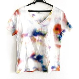 ポールスミス(Paul Smith)のポールスミス 半袖Tシャツ サイズM Vネック(Tシャツ(半袖/袖なし))