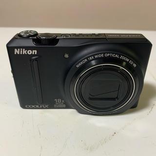 Nikon - Nikon・ハイスペックコンデジ!クールピクスS9100!
