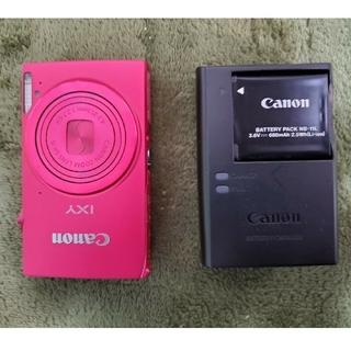 Canon - Canon IXY デジカメ