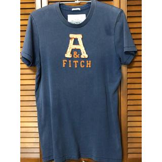 アバクロンビーアンドフィッチ(Abercrombie&Fitch)のTシャツ アバクロ(Tシャツ/カットソー(半袖/袖なし))