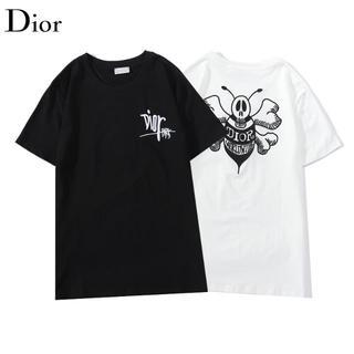 ディオール(Dior)のDIOR 702 ★Tシャツ★男女兼用★2枚8000円★(Tシャツ/カットソー(半袖/袖なし))