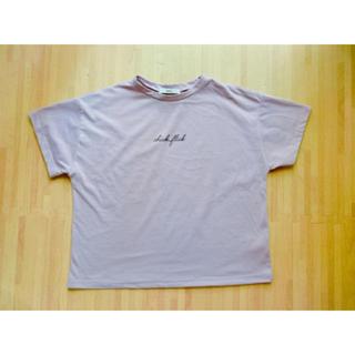 GRL - ロゴTシャツ