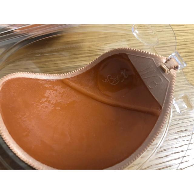 ヌーブラ シームレス イージーフィット レディースの下着/アンダーウェア(ヌーブラ)の商品写真