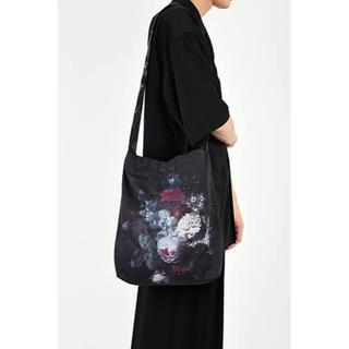 LAD MUSICIAN - LAD MUSICIAN 19S/S FLOWER BAG