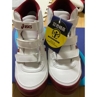 asics - アシックス安全靴