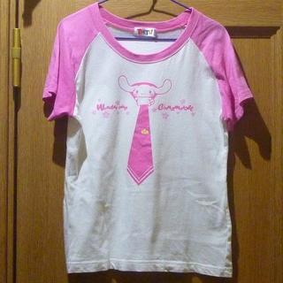 バンダイ(BANDAI)のサンリオ シナモンロールのTシャツ サイズ130(Tシャツ/カットソー)