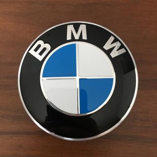 ビーエムダブリュー(BMW)のbmw センターキャップ(車種別パーツ)