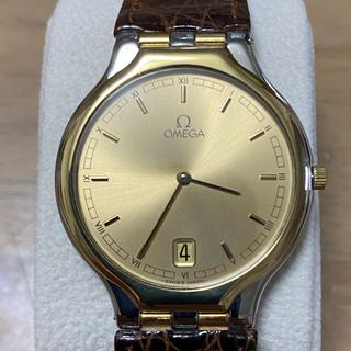 OMEGA - OMEGAシンボルメンズ腕時計