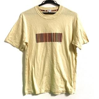ポールスミス(Paul Smith)のポールスミス 半袖Tシャツ サイズM(Tシャツ(半袖/袖なし))