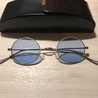 アヤメ(Ayame)のBJ Classic Collection 丸 メガネ サングラス(サングラス/メガネ)