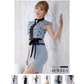 JEWELS - ジュエルズ ドレス Sサイズ 美品