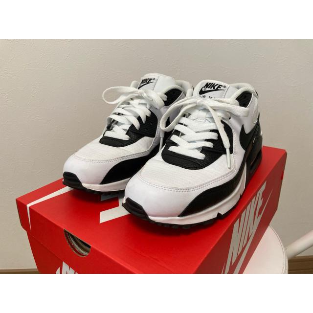 NIKE(ナイキ)のWMNS AIR MAX 90 レディースの靴/シューズ(スニーカー)の商品写真