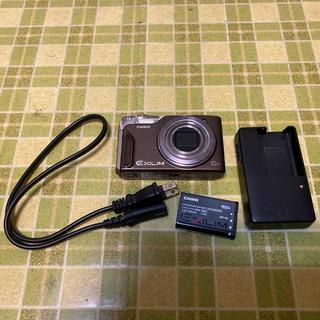 カシオ(CASIO)のCASIO EXILIM EX-H15(コンパクトデジタルカメラ)