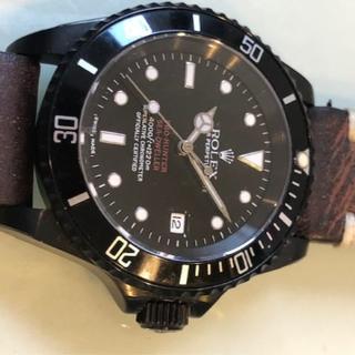 断捨離 15800円均一 自動巻腕時計 ハンターEDITION
