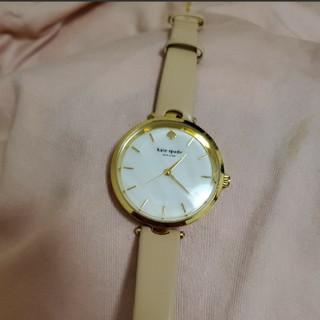 kate spade new york - 美品値下げkate spade new york腕時計