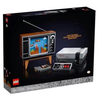 Lego - レゴストア包装済!【新品】レゴ 71374 マリオ スーパーマリオ ファミコン