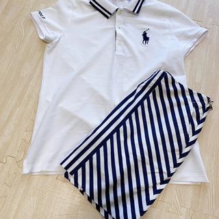 ポロゴルフ(Polo Golf)のPOLO Golf スカート(ウエア)