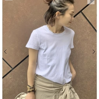 DEUXIEME CLASSE - ジェームスパース:定番 Tシャツ