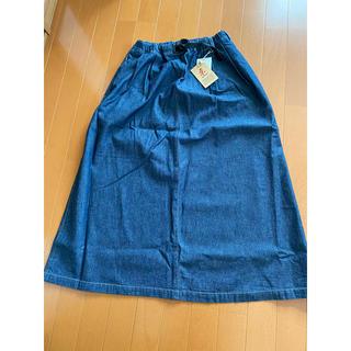 グラミチ(GRAMICCI)の新品 グラミチ ロングスカート M(ロングスカート)