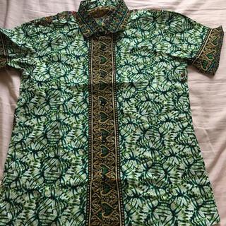 アフリカンシャツ 新品 (その他)