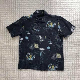 コモリ(COMOLI)のporter classic アロハシャツ(シャツ)