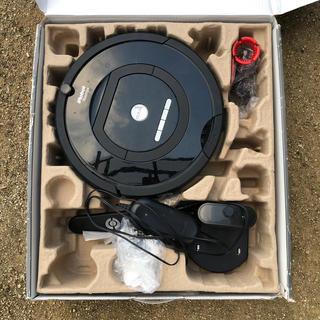 アイロボット(iRobot)のアイロボット ルンバ 770(掃除機)