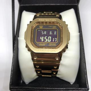 ジーショック(G-SHOCK)のG SHOCK  GMW-B5000GD-9JF  Bluetooth搭載 電波(腕時計(デジタル))