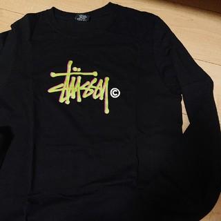 ステューシー(STUSSY)のロンT(Tシャツ(長袖/七分))