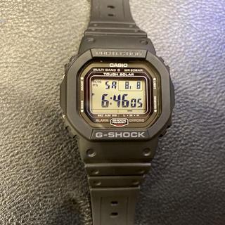 ジーショック(G-SHOCK)のG-SHOCK SHOCK RESIST TOUGH SOLAR(腕時計(デジタル))