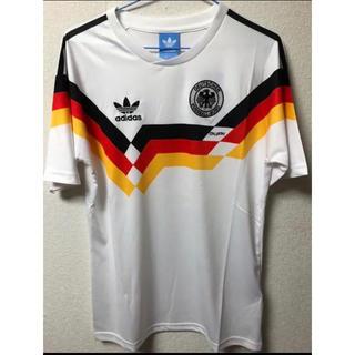 adidas - 西ドイツ代表ユニフォーム