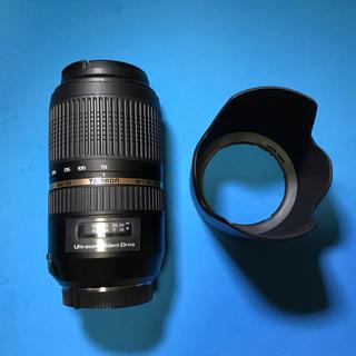 TAMRON - タムロンSP 70-300mm F/4-5.6 Di VC  A005S ソニー