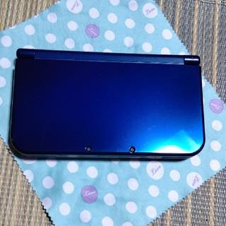 ニンテンドー3DS(ニンテンドー3DS)の専用(携帯用ゲーム機本体)