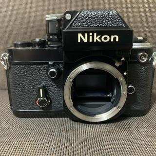ニコン(Nikon)のNikon F2 フォトミック ボディ(フィルムカメラ)