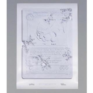 ポケモン - Daniel Arsham x Pokemon x 2G Poster