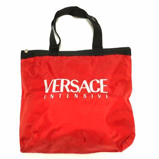 ヴェルサーチ(VERSACE)のVERSACE / ヴェルサーチ トートバッグ エコバッグ(トートバッグ)