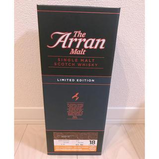 アラン2001 シェリーホグスヘッド ウイスキー