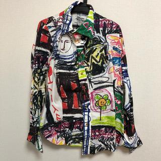 ヴィヴィアンウエストウッド(Vivienne Westwood)のヴィヴィアンウエストウッド シャツ(シャツ)
