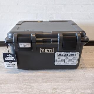 YETI イエティ ロードアウト ゴーボックス 30ギアボックス