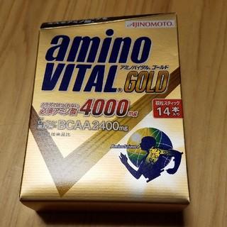 アジノモト(味の素)のアミノバイタルゴールド (アミノ酸)