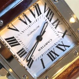 Cartier - 断捨離 12800円均一 自動巻腕時計 CR